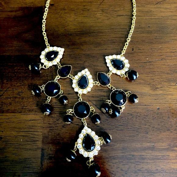 Lily Pulitzer Bubble Necklace